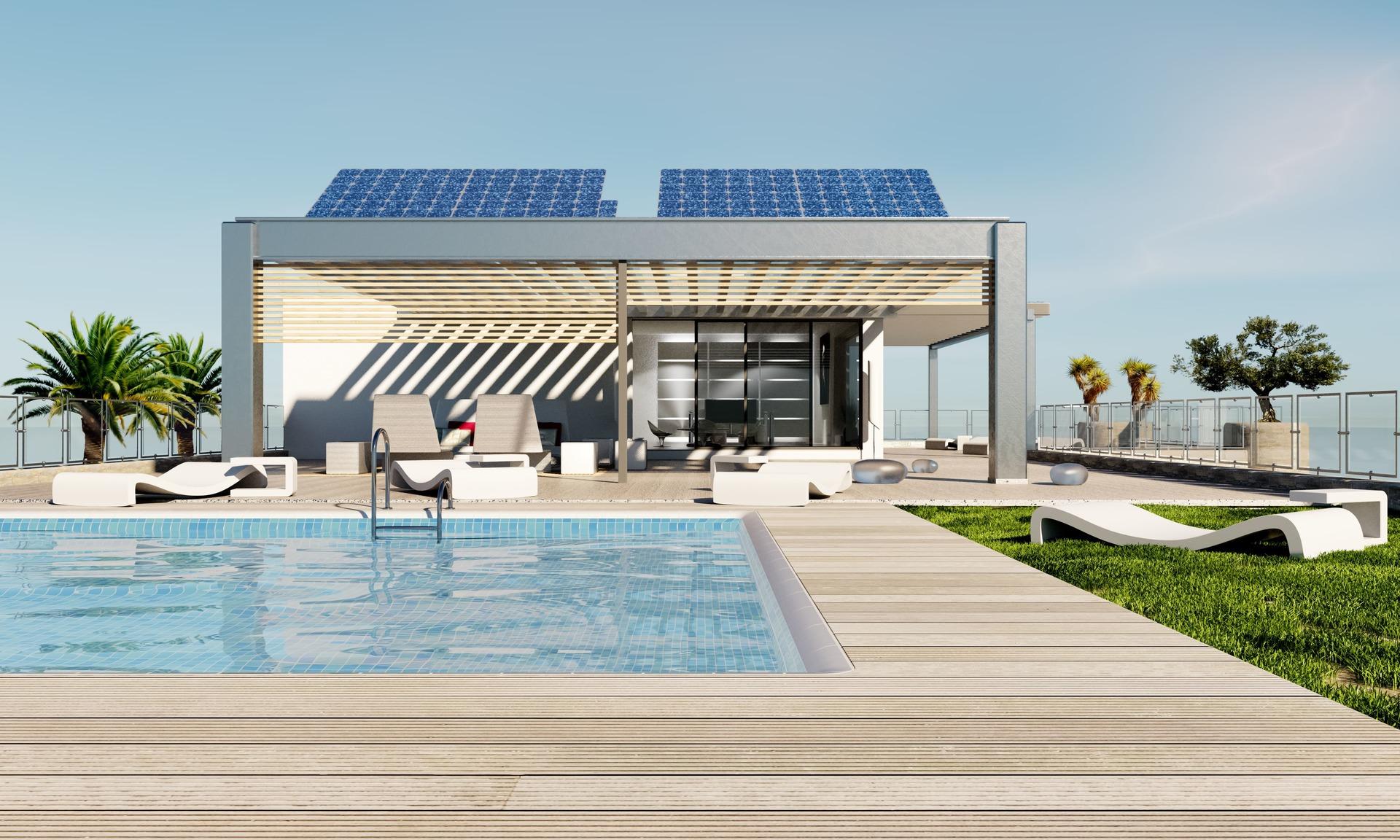 Construction de piscines sur mesure près de Montpellier