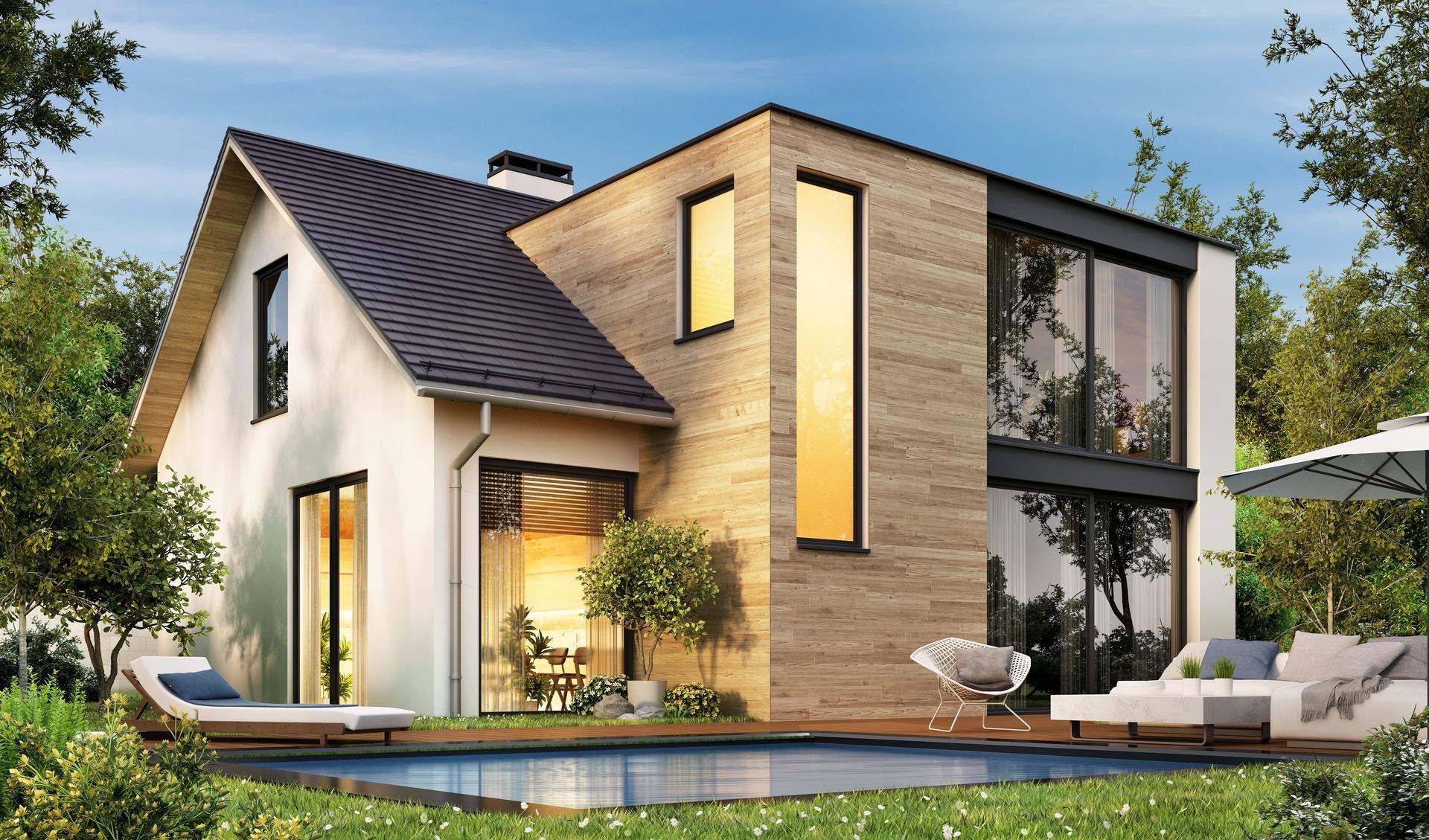 Surélévation & Extension de maisons près de Montpellier